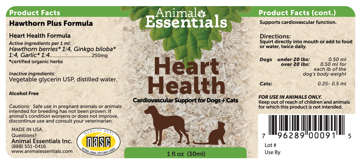 Cardiovascular Supplement for Dogs