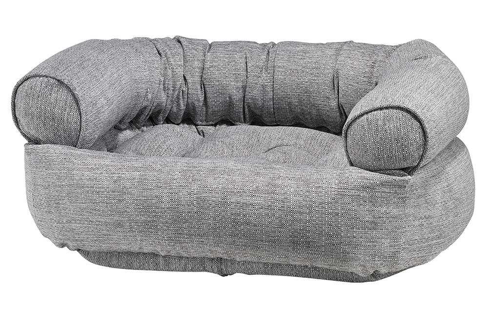 Dog Sofa - Double Donut - Allumina