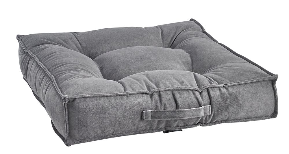 Best Dog Beds for Senior Dogs - Piazza - Dusk