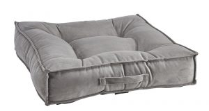 Best Dog Beds for Senior Dogs - Piazza - Pebble