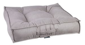 Best Dog Beds for Senior Dogs - Piazza - Sandstone