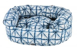 Dog Sofa - Double Donut - Shibori