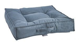 Piazza Bed, Harbour Blue