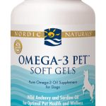 Nordic Naturals Omega-3 Fish Oil, Soft Gels, 180 count