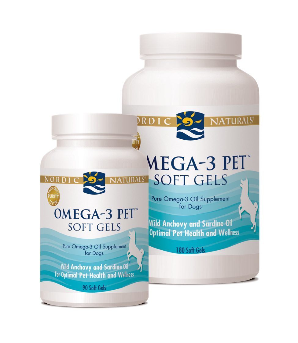 Nordic Naturals Omega  For Dogs
