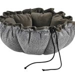 Small Dog or Cat Bed -Buttercup-Allumina (Dusk)