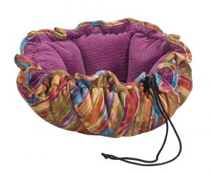 Small Dog or Cat Bed -Buttercup-Aura