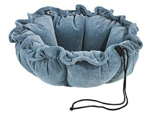Small Dog or Cat Bed -Buttercup-Bluestone