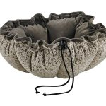 Small Dog or Cat Bed-Buttercup-Chantilly