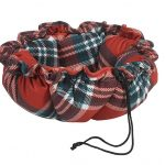 Small Dog or Cat Bed - Buttercup - Royal Troon Tartan