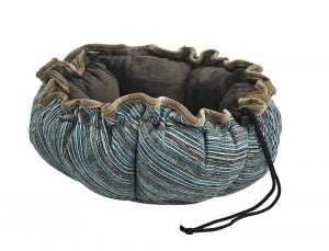 Small Dog or Cat Bed - Buttercup - Teaka
