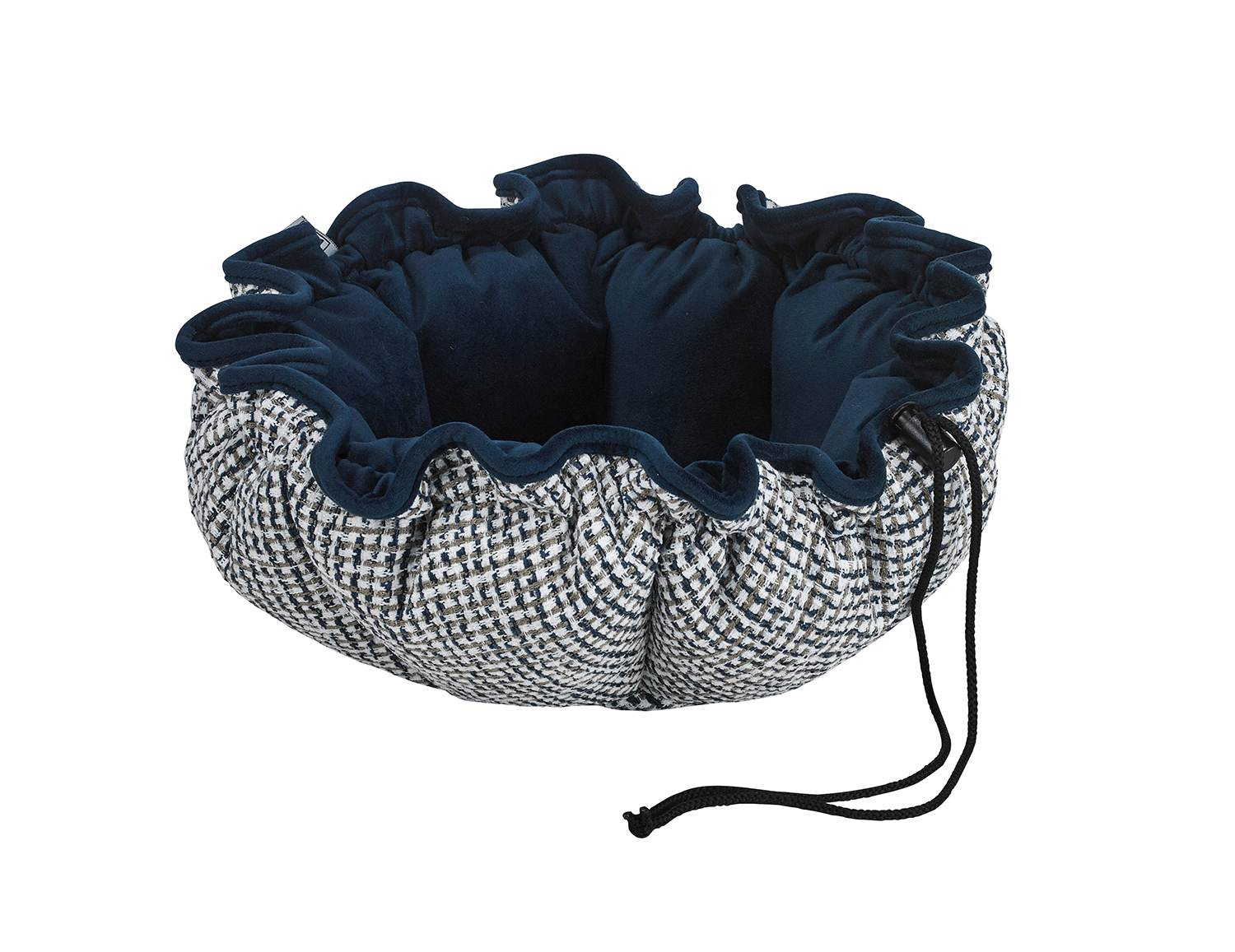 Small Dog or Cat Bed- Buttercup - Lakeside