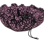 Small Dog or Cat Bed - Buttercup - Mulberry