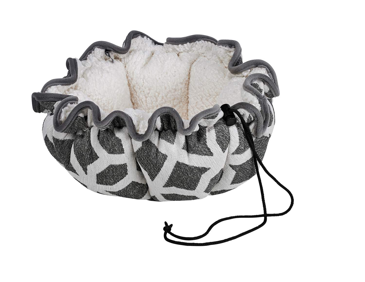 Small Dog or Cat Bed - Buttercup - Palazzo