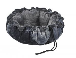 Small Dog or Cat Bed - Buttercup - Nightfall