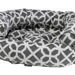 Dog Sofa - Double Donut - Palazzo