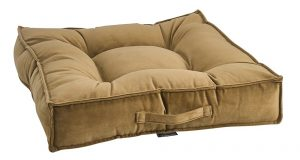 Best Dog Beds - Piazza - Amber