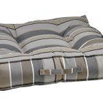 Best Dog Beds for Senior Dogs - Piazza - Boardwalk Stripe