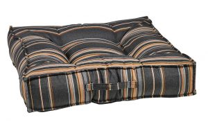 Best Dog Beds for Senior Dogs - Piazza - Cabana Stripe