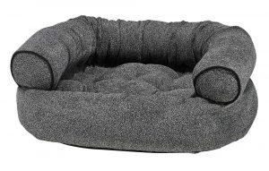 Dog Sofa - Double Donut - Castlerock