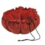 Small Dog or Cat Bed - Buttercup - Cherry Bones