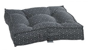 Best Dog Beds for Senior Dogs - Piazza - Cosmic Grey