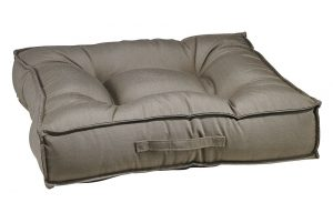 Best Dog Beds for Senior Dogs - Piazza - Dune