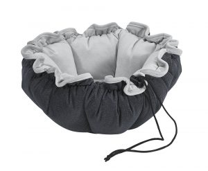 Small Dog or Cat Bed - Buttercup - Flint
