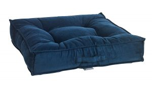 Best Dog Beds for Senior Dogs - Piazza - Navy