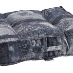 Best Dog Beds for Senior Dogs - Piazza - Nightfall