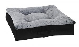 Best Dog Beds for Senior Dogs - Piazza - Royal Sterling Faux Fur