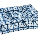 Best Dog Beds for Senior Dogs - Piazza - Shibori