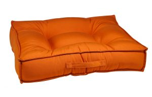 Best Dog Beds for Senior Dogs - Sunset