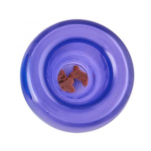 Treat dispensing toys - Planet Dog Lil Snoop, Purple