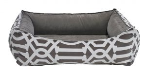 Orthopedic Dog Bed - Bowsers - Oslo Ortho Bed, Camelot