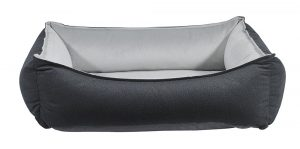Orthopedic Dog Bed by Bowser's Pet Products, Oslo Ortho Bed, Flint