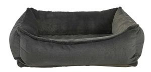 Orthopedic Dog Bed by Bowser's Pet Products, Oslo Ortho Bed, Galaxy