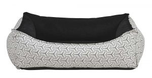 Orthopedic Dog Bed by Bowser's Pet Products, Oslo Ortho Bed, Milky Way