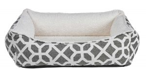 Orthopedic Dog Bed by Bowser's Pet Products, Oslo Ortho Bed, Palazzo