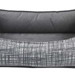 Orthopedic Dog Bed by Bowser's Pet Products, Oslo Ortho Bed, Tribeca