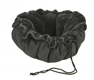 Small Dog or Cat Bed - Buttercup - Galaxy