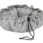 Small Dog or Cat Bed - Buttercup - Glacier