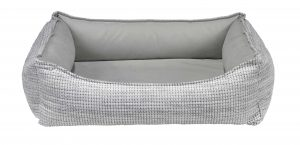 Orthopedic Dog Bed by Bowser's Pet Products, Oslo Ortho Bed, Glacier