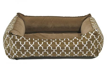 Orthopedic Dog Bed - Bowser's Oslo Ortho Bed