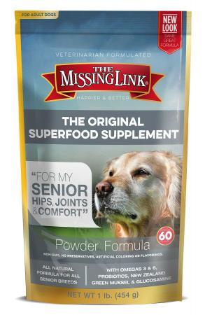 Dog nutrition supplement