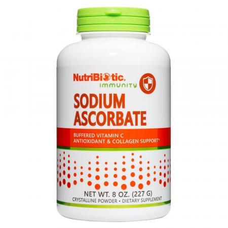 Best Vitamin C for Dogs - Sodium Ascorbate, size: 8 oz.